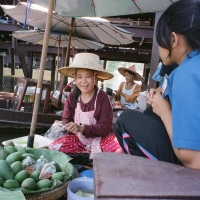 Ancient Siam-復刻暹羅之旅