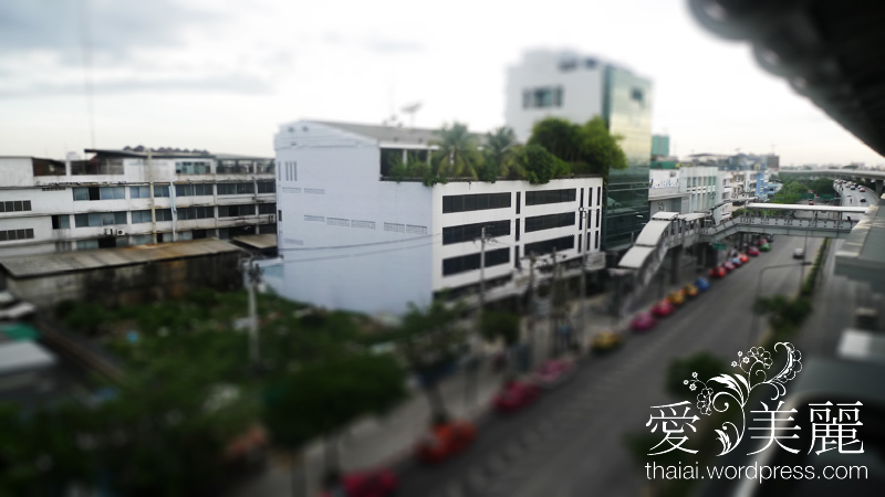 Diorama Bangkok