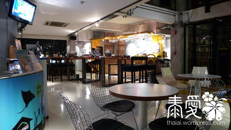 Lub d Bangkok Silom Hotel