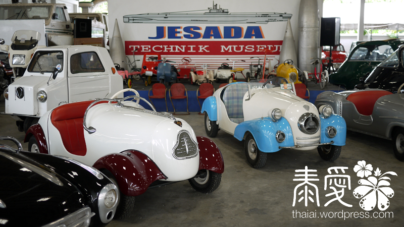 Jesada Technik Museum