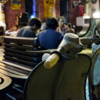Tarad Rodfai Night Market (ตลาดนัดรถไฟ สวนจตุจักร)鐵道夜市(3)