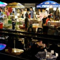 Tarad Rodfai Night Market (ตลาดนัดรถไฟ สวนจตุจักร)鐵道夜市(4)