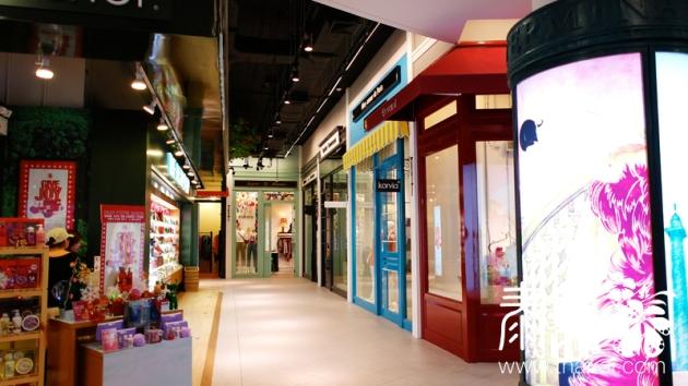 Terminal 21 Shopping Mall
