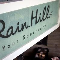 大隱於雨林-Rain Hill