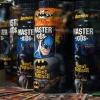 向Bat Man致敬—BatCat Museum & Toys Thailand (2)
