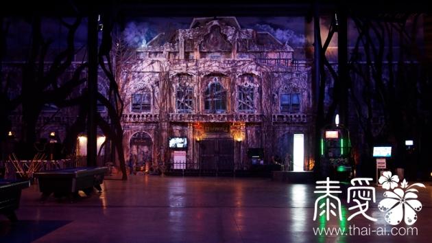 Mansion 7 DEC 2012