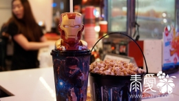 IRON MAN 3@MAJOR CINEPLEX