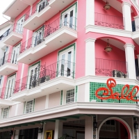 睡…公主之家- Salil Hotel Sukhumvit